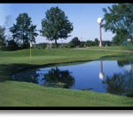 Fort Myers has many golf courses for the avid golfer to enjoy.